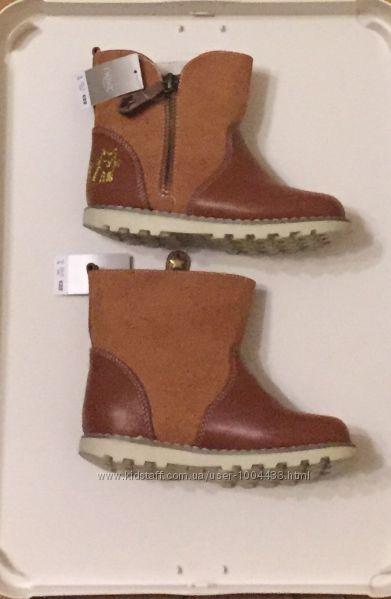 Ботиночки next , zara