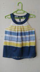 блуза туника для девочки