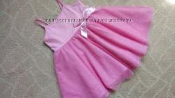 Новое милейшее платье сарафан Frenoz на 2 года