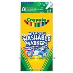 Фломастеры, краски, раскраски и карандаши Crayola