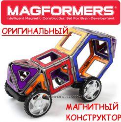 Магнитный конструктор Magformers XL Cruisers 32 элемента