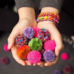 Набор для плетения и создания шаров уценка