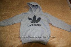 Джемпер кофта Adidas оригинал идеальное состояние