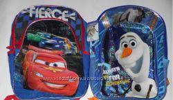 Классные яркие рюкзаки Disney