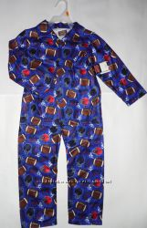 Классная качественная пижама на мальчика 3 года США