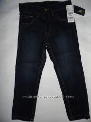 Крутые фирменные джинсы us polo, Vigoss США на 4-6 лет