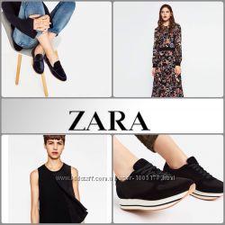 ZARA ������ ��������� � ������. ��� 0. ������� ��������