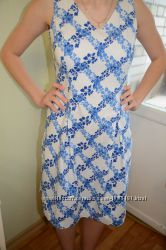 Платье tommy hilfiger размер с