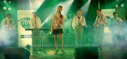 Музика на весілля у Львові - Кавер група Orchestra Vito