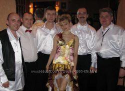 Музика на весілля у Львові - Музичний гурт Юрія Піцишина