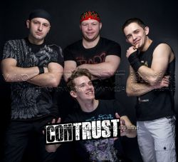 Музика на Ваше свято - Інструментальний кавер гурт Con Trust