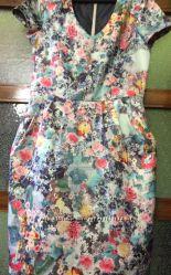 Женственное платье H&M