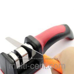 Ручная точилка для ножей 2 в 1  КерамикаCталь