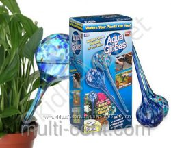 Автополив для растений Aqua Globes Аква Глоубс - 2 шт.