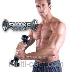 Виброгантеля Шейк Вэйт Shake Weight