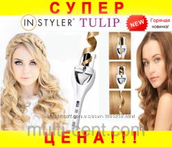 Инстайлер для волос Instyler Tulip Новинка 2015