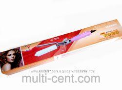 Керамические щипцы для завивки волос JunJun JJ-908