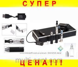 Электронные сигареты Ego CE4 650 mAh большой