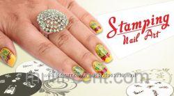 Набор для росписи ногтей Salon Express Nail Art
