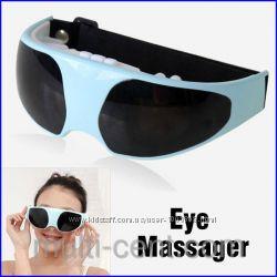 Массажер для глаз Eye massager - улучшить зрение