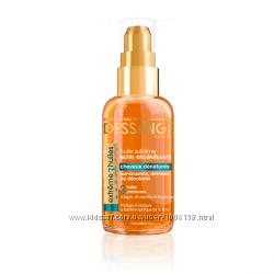 DESSANGE Extreme 3 huiles Huile Sublime nutri-regenerante Олійка для волосс