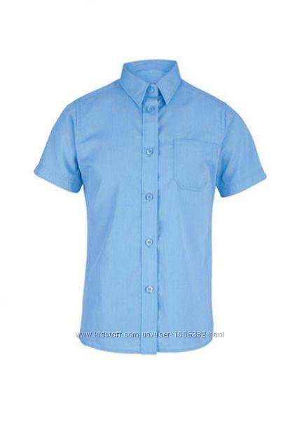 Шкільна сорочка, 9-10р. , Top Class, Англія