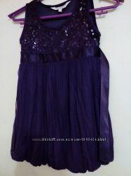 Платья, сарафаны от 2-4года.
