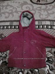 Классная фирменная курточка, для девочки, TU, Индонезия Есть замеры