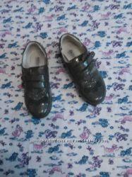 Туфли лаковые Шалунишка