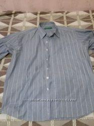 Мужская рубашка Состояние новой
