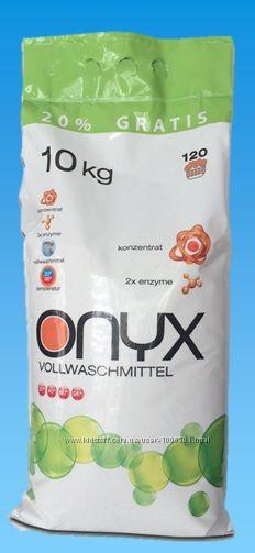 Универсальный стиральный порошок Onyx Оникс Концентрат -10 кг Германия