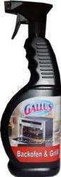 Средство для очистки от жира Gallus Grill духовых шкафов спрей 0, 650 л.