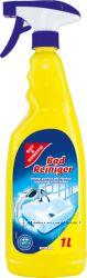 Чистящий спрей для ванной Gut&Gunstig Badreiniger 1000мл Германия