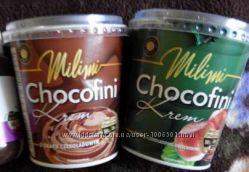 Шоколадная паста Chocofini 400 грам Чокофини