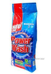 Стиральный порошок Power Wash универсальный 10кг.