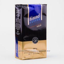 Молотый кофе Himmel Kaffee Gold 500г Германия 100 арабика