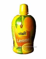 Лимонный сок Lemon Vitafit 200 мл. &8203 Италия