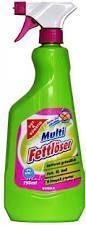 Спрей антижир для кухни Multi Fettloser 750ml Германия средство от жира