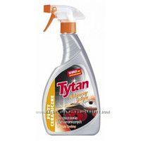 Средство для чистки керамических плит Tytan 500гр. Польша