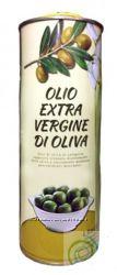 Масло оливковое Olio Extra Vergine di Oliva 1л Италия