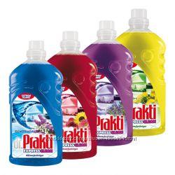 Универсальное моющее средство Dr. Prakti 1л Польша