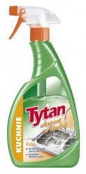 Средство для мытья кухни Tytan спрей 500мл Польша