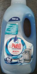 Концентрированный гель для посудомоечных машин Dr. Prakti 1240мл. Польша
