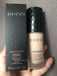 Gucci face foundation matte satine оригинал