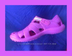 Кроксы аквашузы пляжные сандали коралки 29- 41