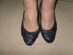 Туфли кожа  удобные