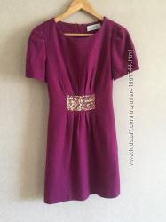 Шерстяное платье paul&joe
