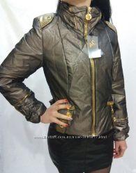 Стильная женская куртка Sangi р. 44,  46,   .
