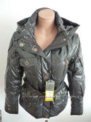 Оригинальная женская куртка, Весна-Осень р. М, L, XL