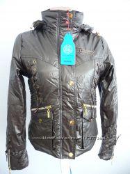 СТИЛЬНАЯ женская куртка демисезонная, р. S, M